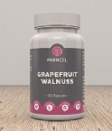 Grapefruit-Walnuss